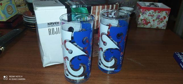 Стаканы для напитка
