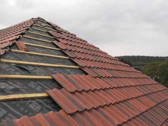 ПРОМОЦИЯ/Ремонт на покриви