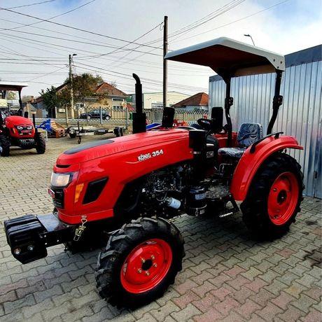 Tractor Konig 35 CP