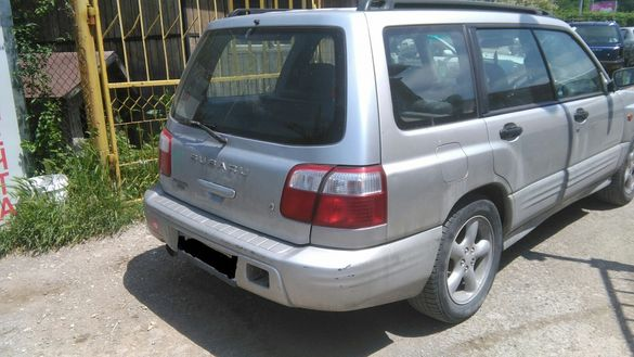 Subaru Forester 2 бр на части гр. Варна - image 3
