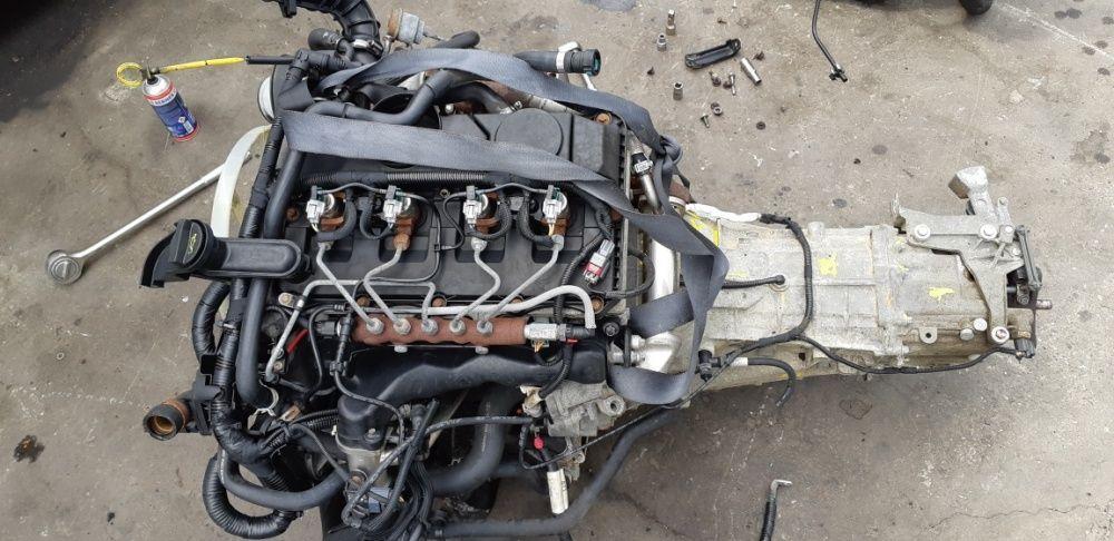 Motor ford transit 2.4 euro 4 Mizil - imagine 1
