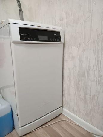 Посудомоечная машина немецкая