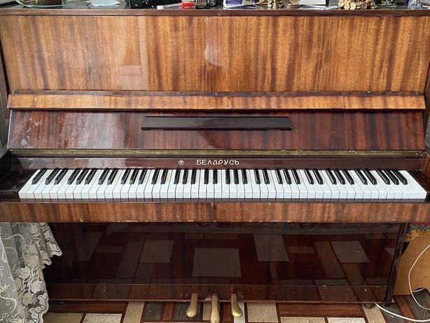 Продам фортепиано «Беларусь»