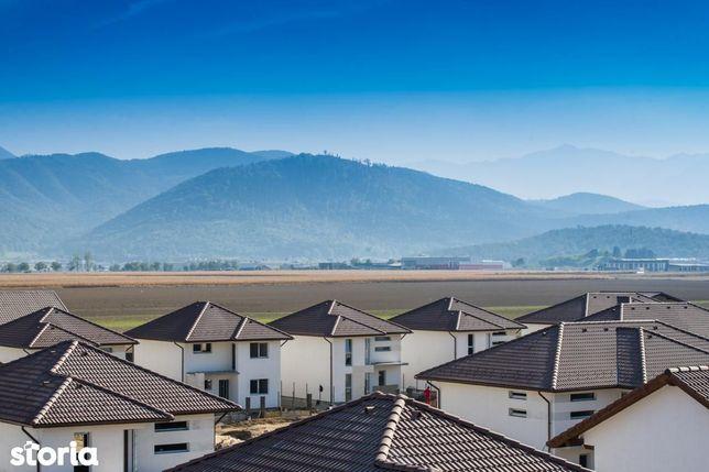 Casa Individuala 288 - Ghimbav, 2022, 120.000 euro
