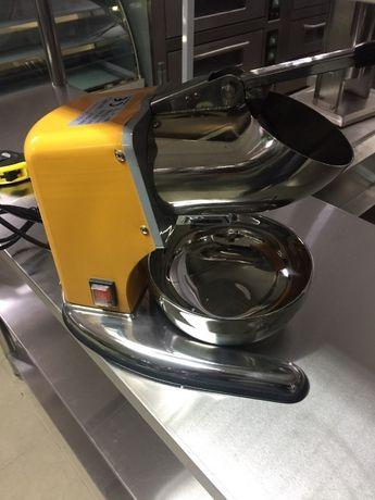 Ледотрошачка Електрическа Машина за разбиване на Лед Професионална