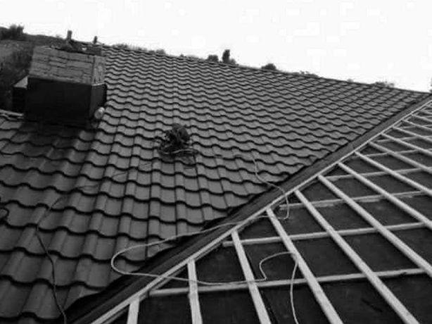 Executam la preturi foarte bune montaj si reparatii acoperisuri