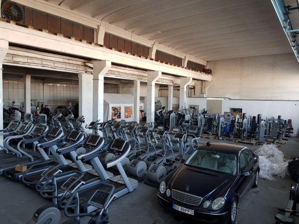 Aparate fitness culturism Technogym