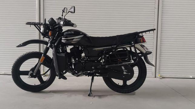 Мотоцикл 200 куб