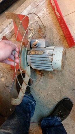 Ел двигател електромотор