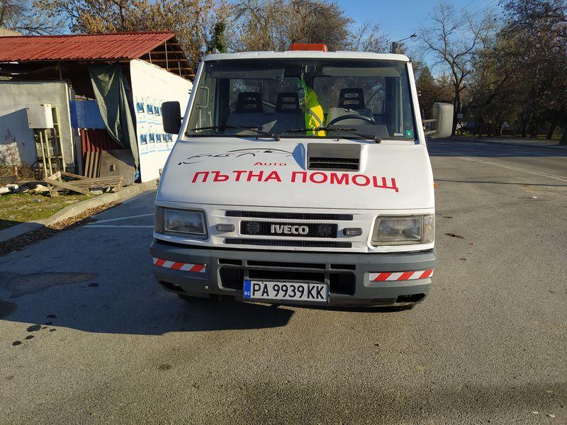 Пътна помощ Велинград гр. Велинград - image 1