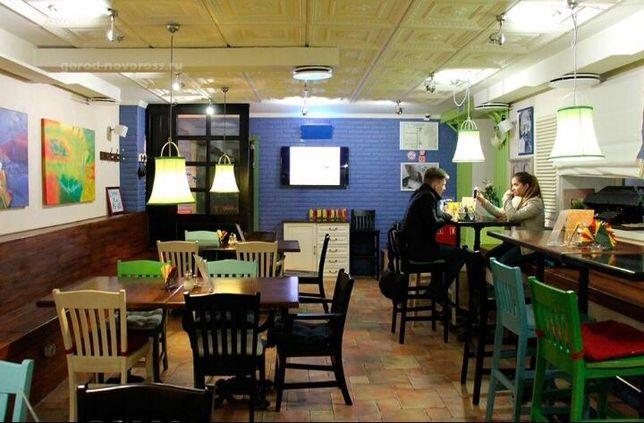 Кафе столовая в районе Встречи