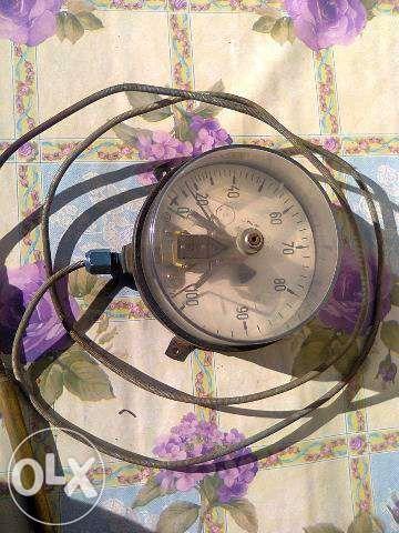 Termometru cu sonda Orastie - imagine 1
