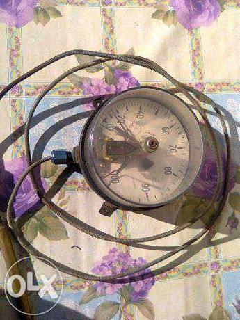 Termometru cu sonda