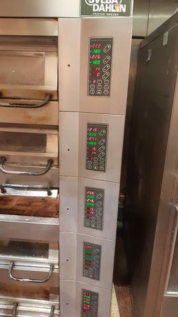 Подова пекарна Sveba Dahlen