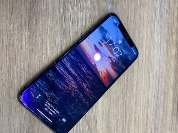 Iphone Xs 256gb LL/A