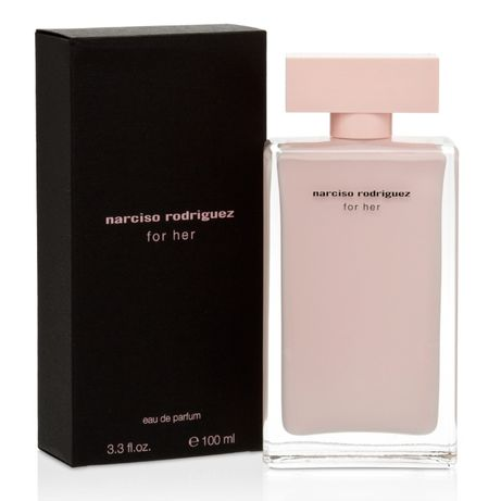 Narciso Rodrigues For Her EDP 100мл.