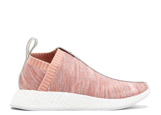 Adidas NMD CS2 KITH NAKED Pink Yeezy Ultra Boost Supreme 42 41 1/3 43