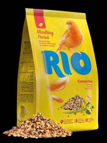 Рио корм для канарейеек
