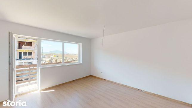 Apartament 3 camere, încălzire în padoseală, predare decembrie 2021