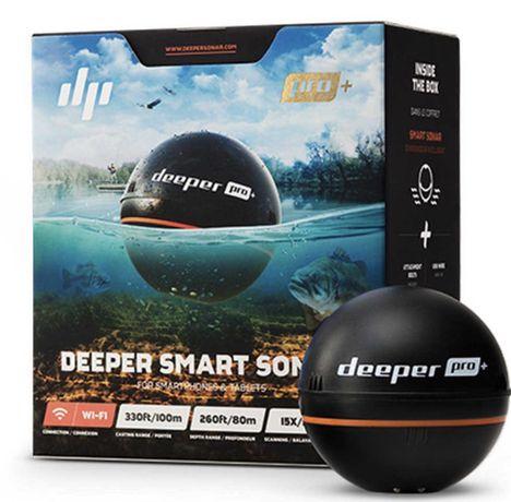 4 Sonar Deeper Pro
