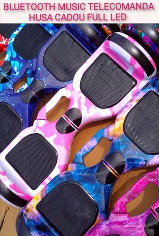 Hoverboard Nou Astral blue