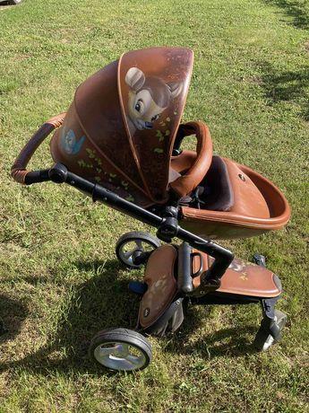 Детска количка Mima Xari уникат