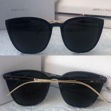 Jimmy choo 2020 котка  слънчеви очила с лого