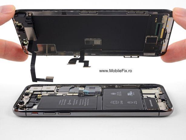 Display iPhone X Original - Montaj gratuit in 20 min.