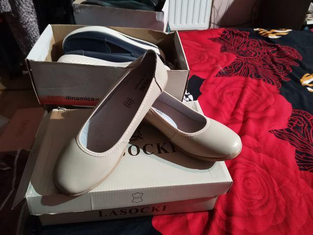Pantofi dama, nr 37, măsura în cm - 24