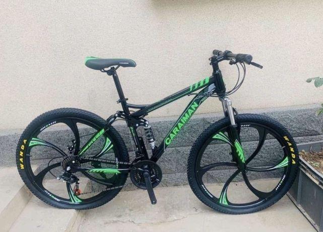"""Bicicleta suspensie 26"""""""