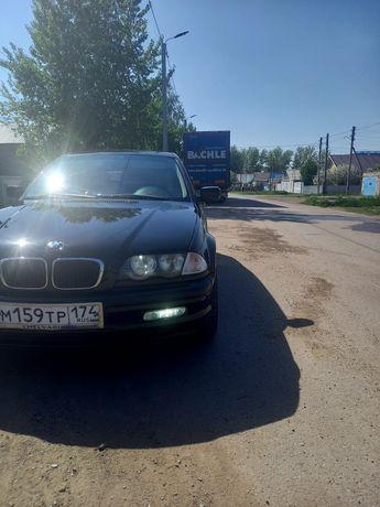 BMW E46 Продам!!