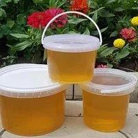 Продам  мёд с личной пасики