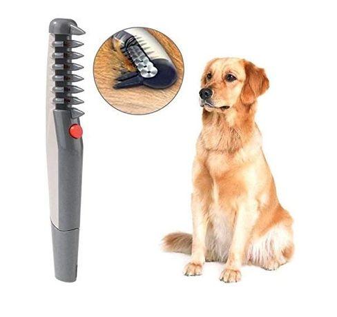 Knot Out Електрически гребен за куче