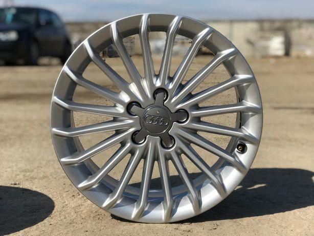 Janta Aliaj 17 Originala Audi A4 8K B8 8K0601025BE #Z12