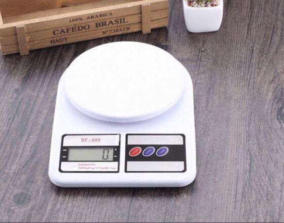 Кухонный весы
