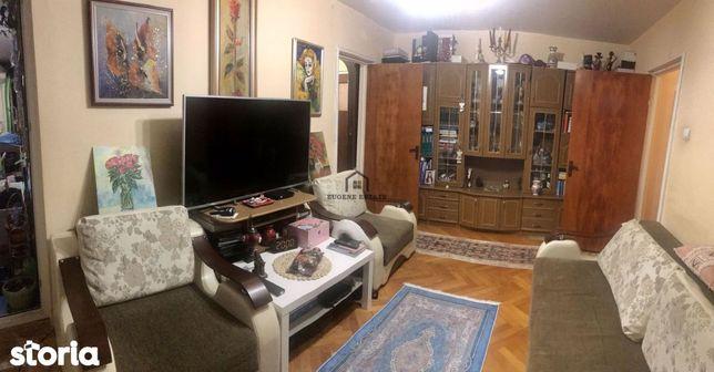 Apartament cu 2 camere in zona Bucurestii Noi