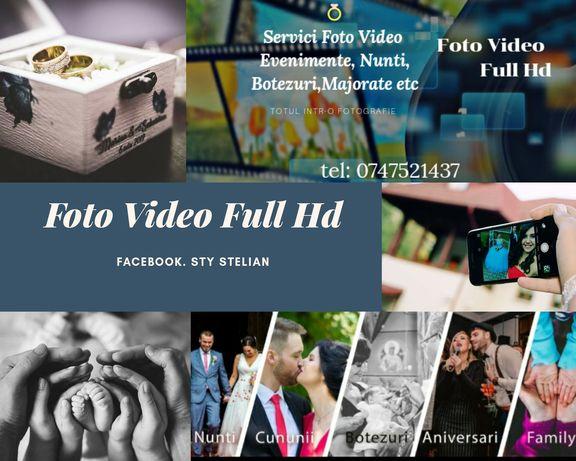Foto Video evenimente