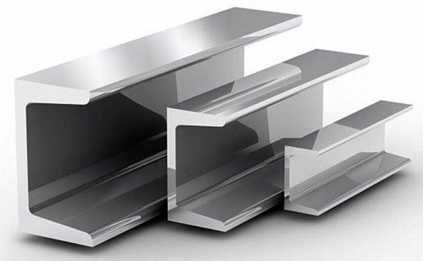 Швеллер стальной, металлопрокат Новый, сертификаты качества, Доставка Петропавловск - изображение 1