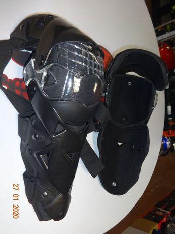 Наколенки със става протектори за коляно протектор мото мотор нови