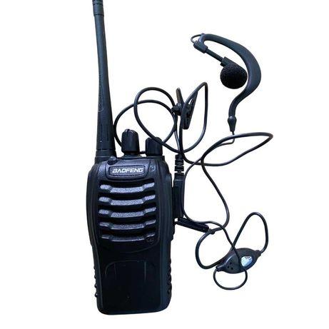 Слушалка за радиостанция