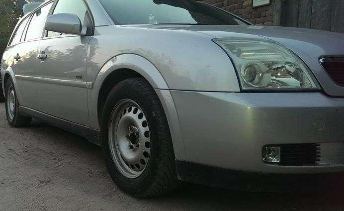 На Части Opel Vectra C 2.2 155 к.с. 2004г гр. Пловдив - image 1