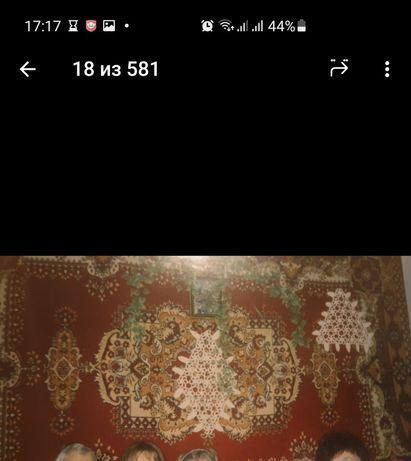 Продаю ковёр советский
