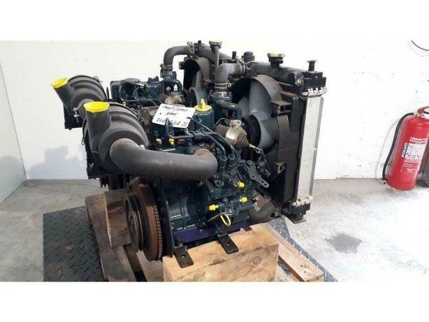 Motor reconditionat KUBOTA Z482- stare excelenta