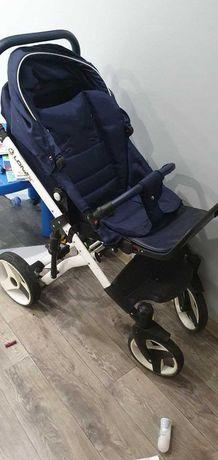 Детская коляска Lonex