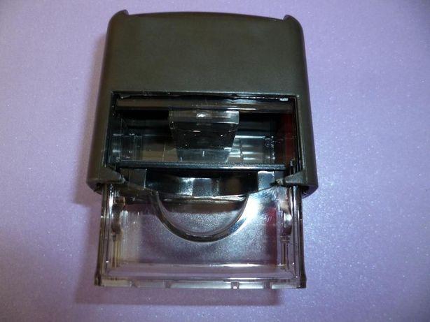 Ştampilă cu tuşieră R50