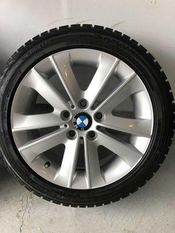 Jante R17 5x120 ORIG.OEM BMW SERIA1 • E46/E87 • STYLE141 • 205/50/R17