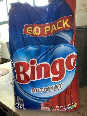 Продам Порошок Bingo 9 кг