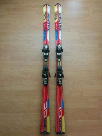 Продавам ски Salomon
