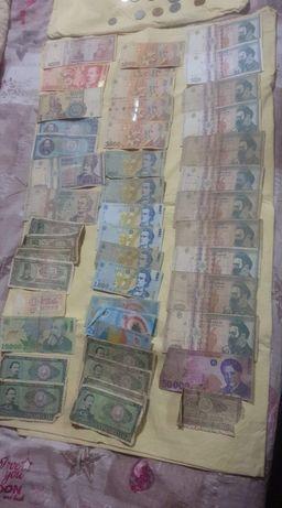 Diferiti bani vechi