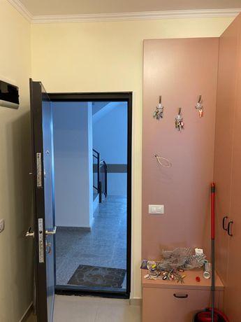 Garsoniera dubla Dormitor+Living 40mp mobilata si utilata
